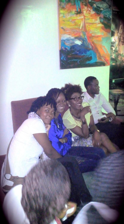 Douala Jazzie
