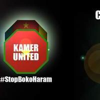 Rien Ne Vaut La Paix #stopbokoharam