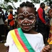Nous sommes le 20 Mai, au Cameroun