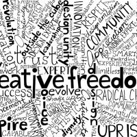 Creative Freedom, a nightmare for our society?