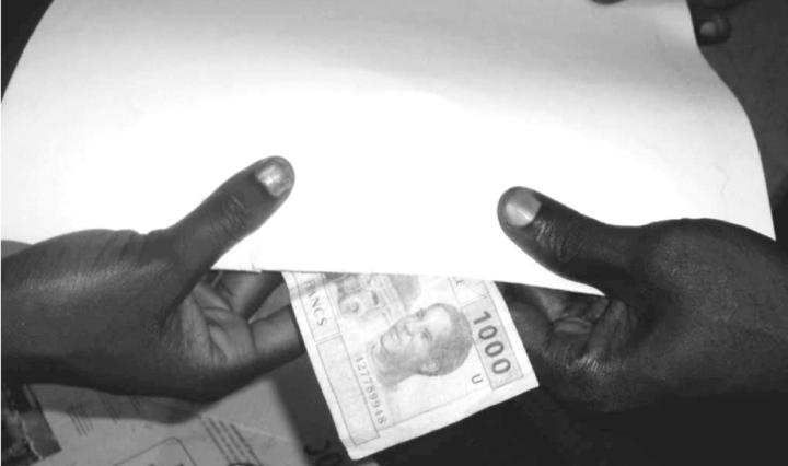 corruption-Afrique