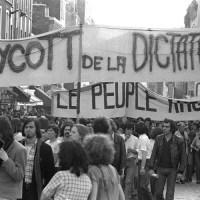 La Dictature, c'est un art