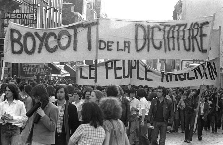 Dictature