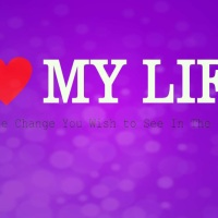 I love my life, what about you?