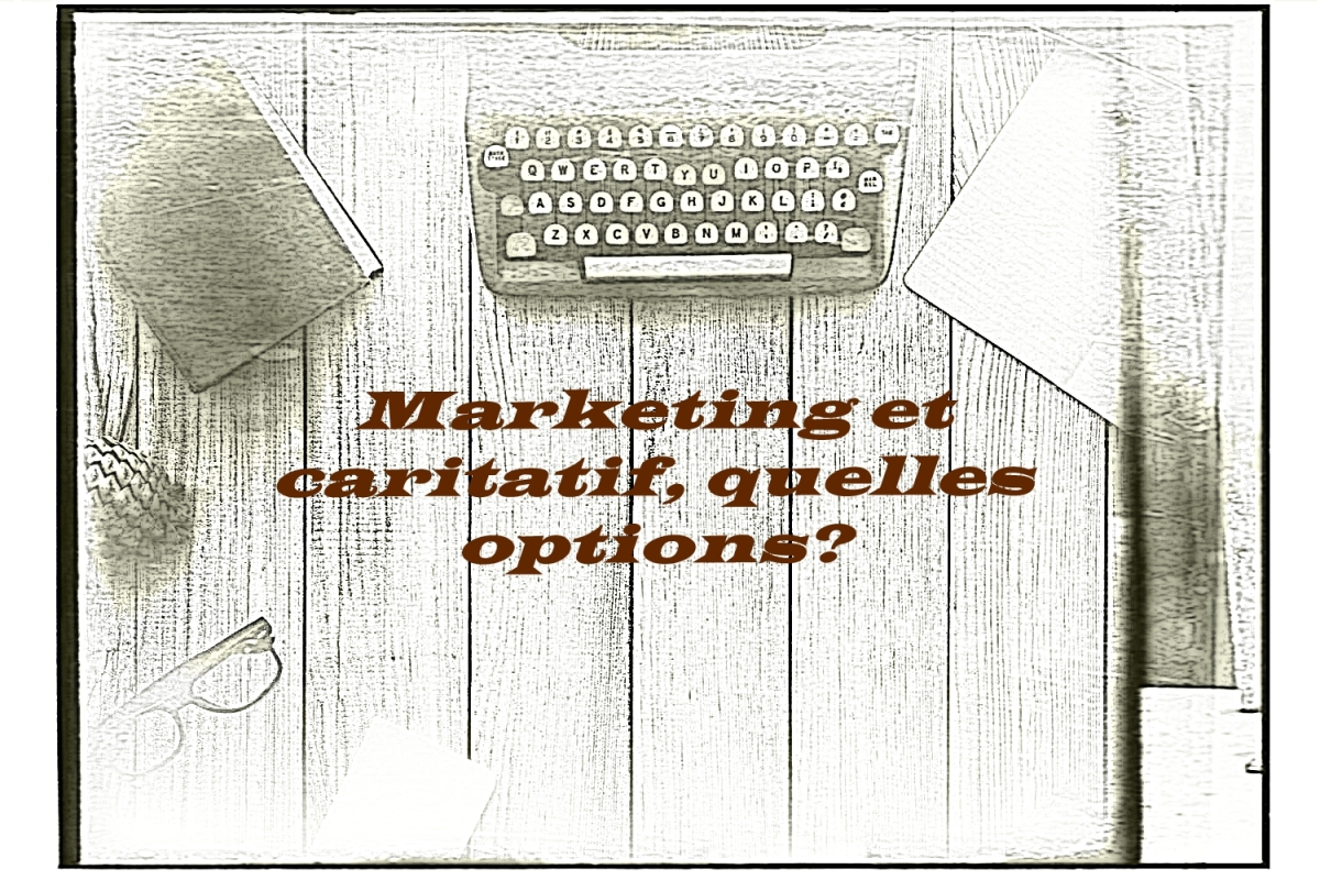 Caritatif et marketing - quelles options au Cameroun?