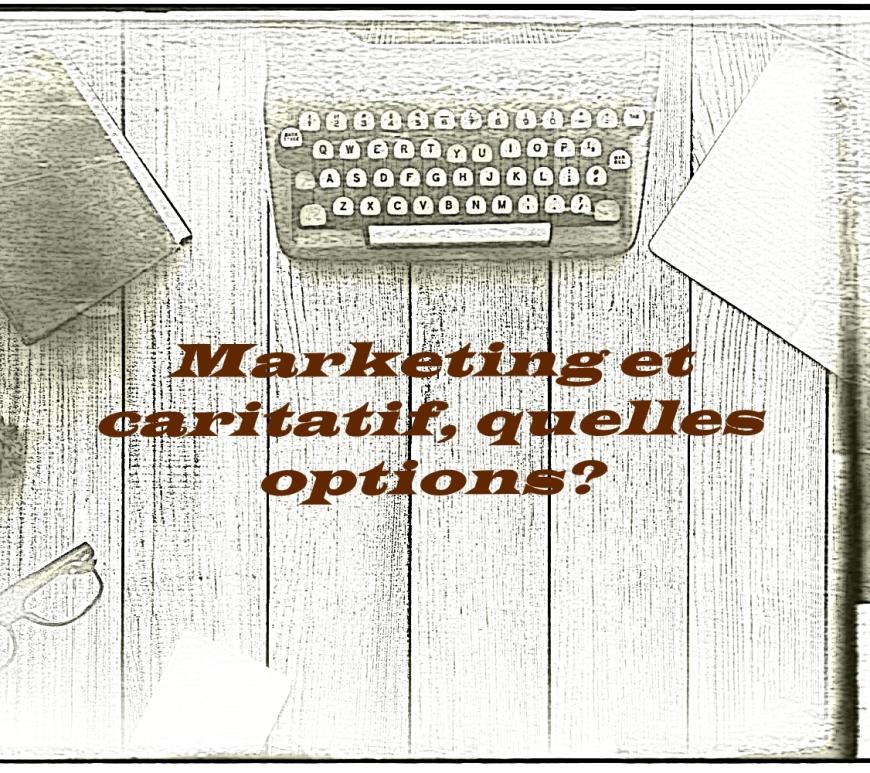 Marketing-Caritatif