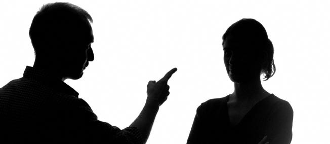 Violence-De-Couple