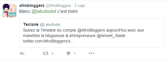 AfrobloggerShoutOut