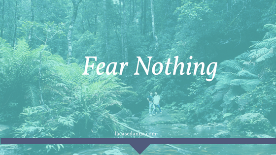 Fear-Nothing