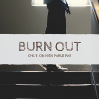 Burn out, chut, on n'en parle pas...