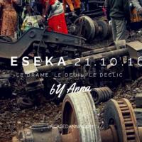 Eseka: Le drame, Le deuil, le Déclic...