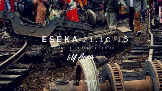 Eseka-Cameroun