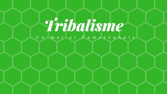 Tribalisme-Cameroun