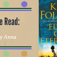 She Read- Edge of Eternity- Ken Follet