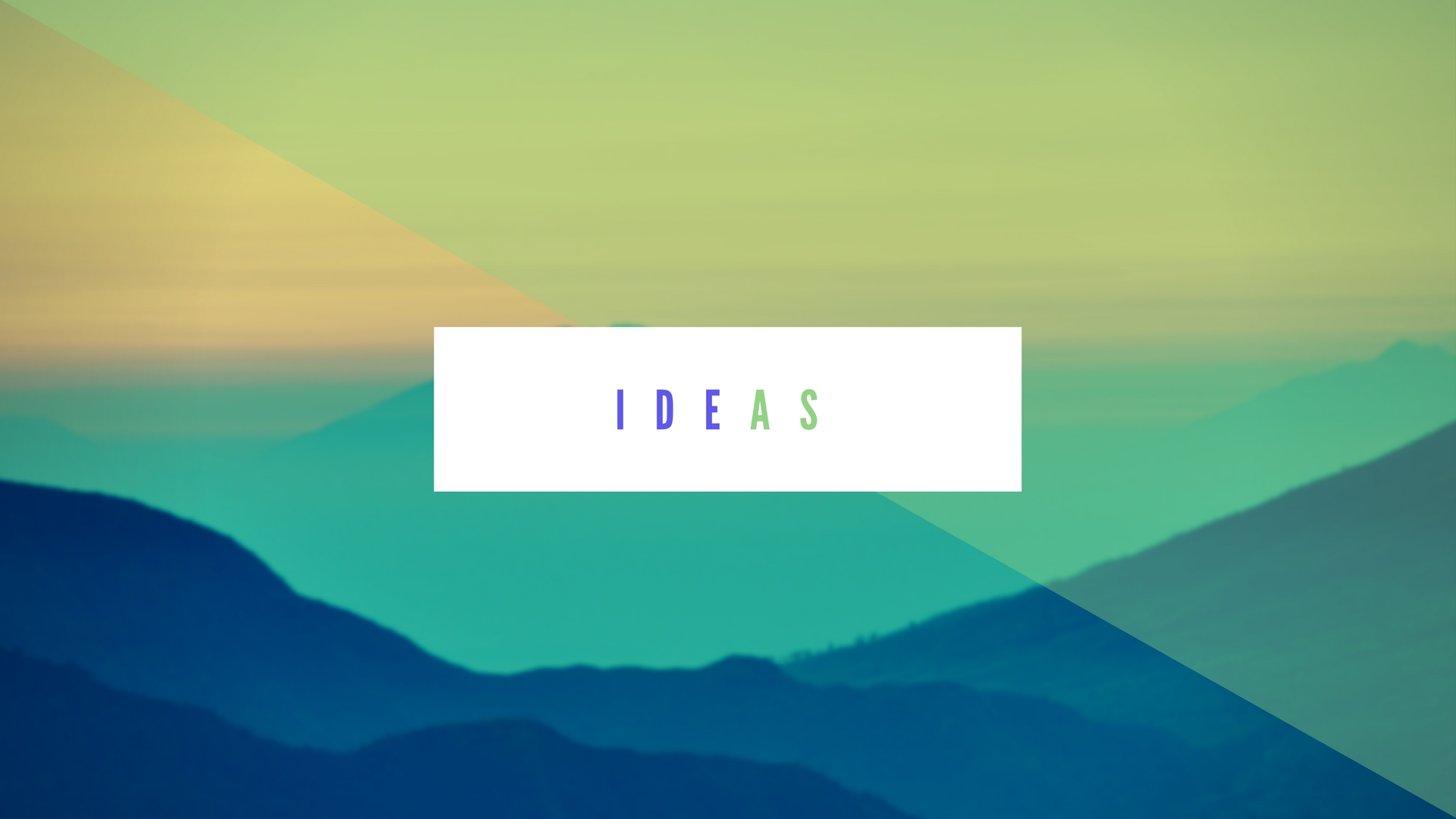 ideas-into-actions