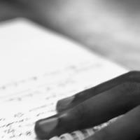 Pourquoi écrire devient plus difficile
