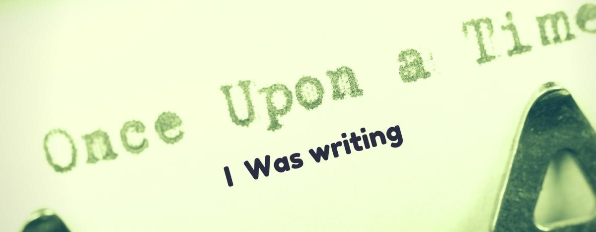10 Raisons d'écrire encore et toujours