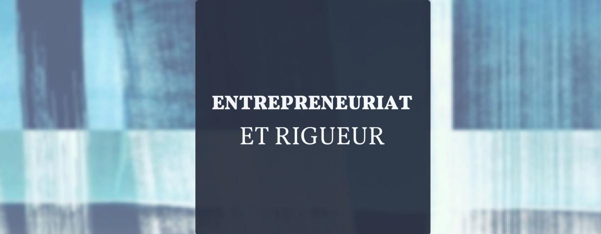 2 raisons pour un entrepreneur d'être ordonné!