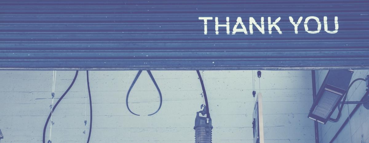 Gratitude: 3 raisons de la pratiquer