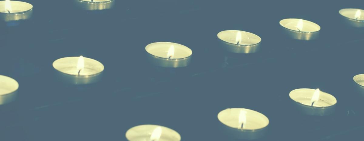 Ce que le deuil m'a appris en 2017